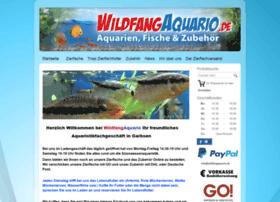 wildfangaquario.de