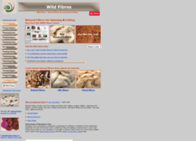 wildfibres.co.uk