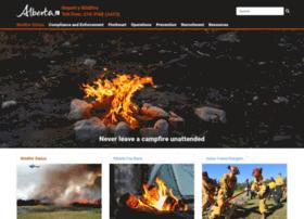 wildfire.alberta.ca