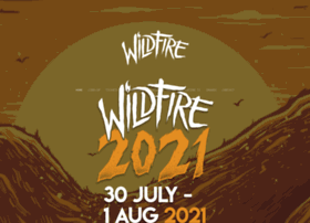 wildfirefestival.co.uk