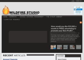 wildfirestudio.com