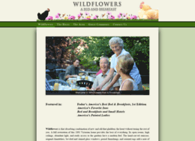 wildflowersbb.com