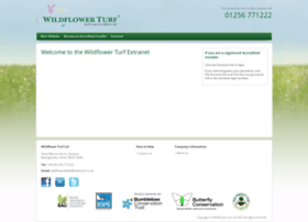 wildflowerturfextranet.co.uk