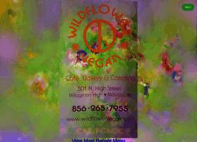 wildflowervegan.com