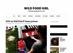 wildfoodgirl.com
