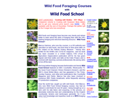 wildfoodschool.co.uk