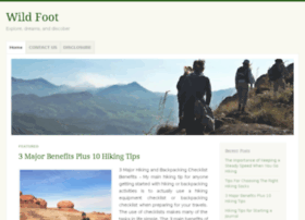 wildfoot.info