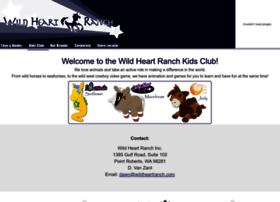 wildheartranch.com