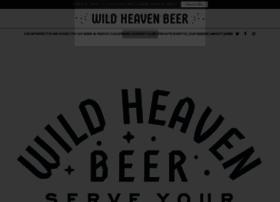 wildheavenbeer.com