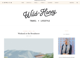 wildhoney.co