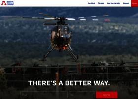 wildhorsepreservation.org