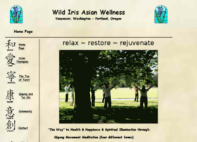 wildirisasianwellness.com