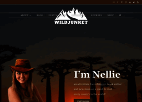wildjunket.com