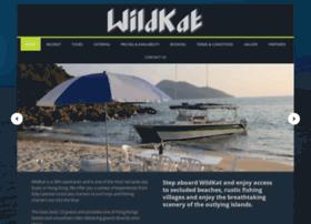 wildkat.org