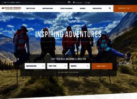 wildlandtrekking.com