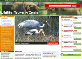 wildlife-tour-india.com