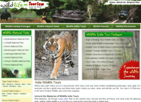 wildlife-tours-india.com