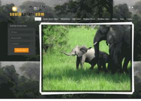 wildlife.southsafari.com