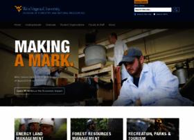 wildlife.wvu.edu