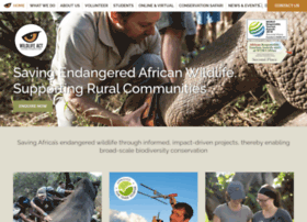 wildlifeactfund.org