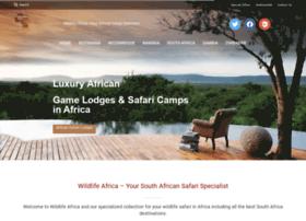 wildlifeafrica.co.za