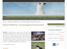 wildlifebritain.com