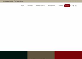 wildlifecollege.org.za