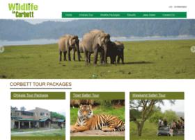 wildlifeincorbett.com
