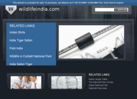 wildlifeindia.com