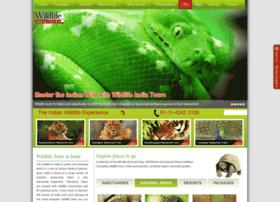 wildlifeindiatours.com