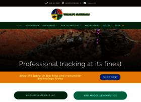 wildlifematerials.com
