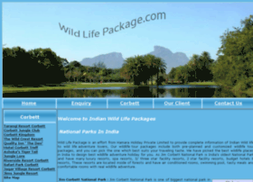 wildlifepackage.com