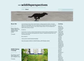 wildlifeperspectives.wordpress.com