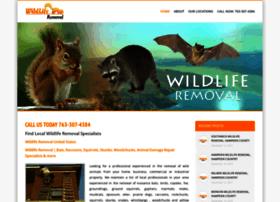 wildliferemoval.co