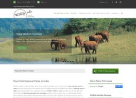 wildlifesafariinindia.com