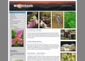 wildlifesouth.com