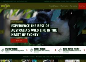 wildlifesydney.com.au