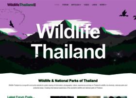 wildlifethailand.com