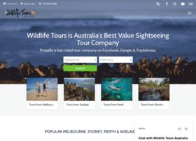 wildlifetours.com.au