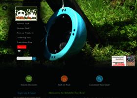 wildlifetoybox.com