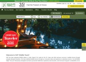 wildlifetrip.com