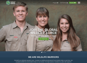 wildlifewarriors.org.au
