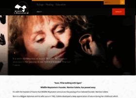 wildlifewaystation.org