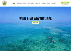 wildlimeadventures.com