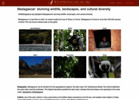 wildmadagascar.org