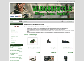wildmansworld.de