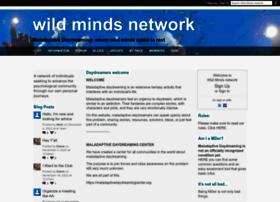 wildminds.ning.com