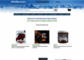 wildmountainpaleo.com