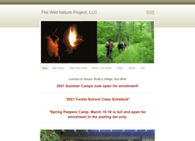 wildnatureproject.com