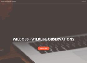 wildobs.com